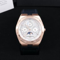 Vacheron Constantin Rose gold 41.5mm Automatic 4300V/000R-B064 new United States of America, California, Los Angeles