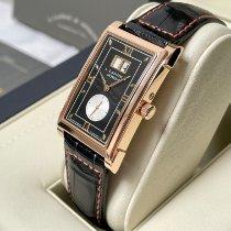 A. Lange & Söhne Cabaret Rose gold 36,5mm Black Roman numerals