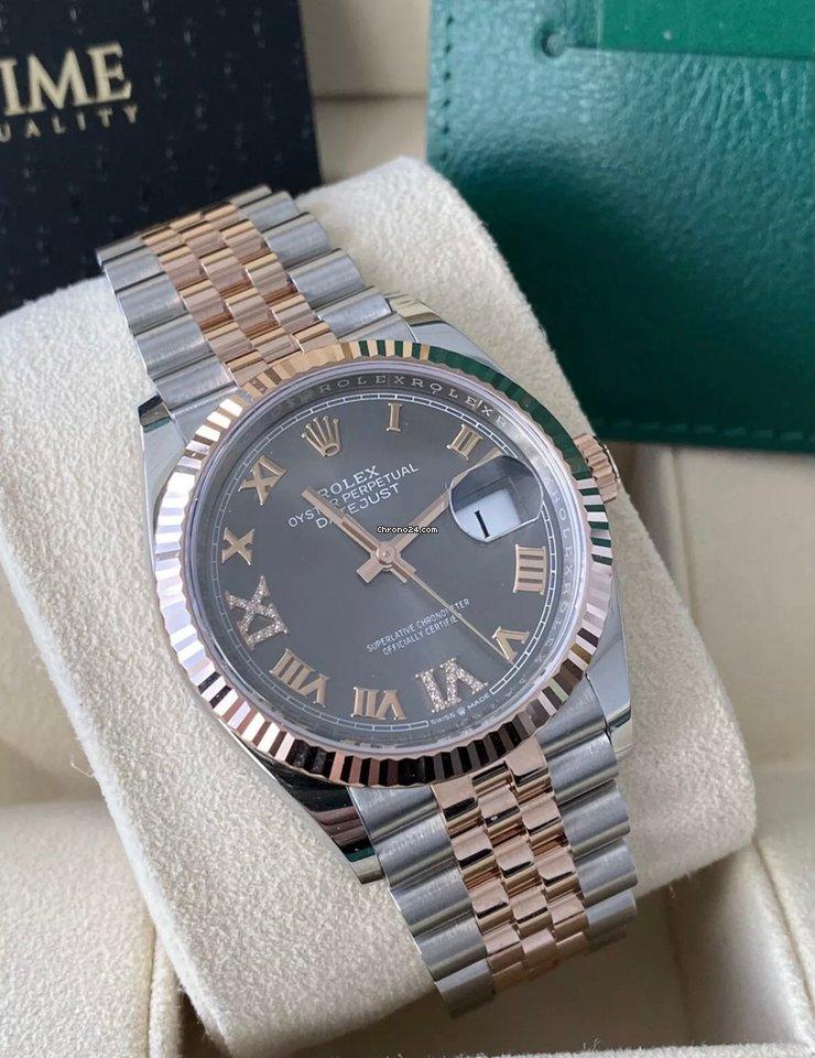 Rolex Datejust 126231 2020 new