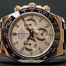 Rolex 116515ln Oro rosa 2012 Daytona 40mm nuovo Italia, San Giovanni Valdarno