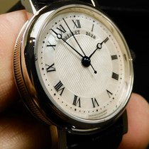 Breguet 30mm Automatic pre-owned Watch only