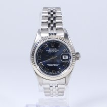 Rolex 179174 Steel 1999 Lady-Datejust 26mm pre-owned United States of America, New Jersey, HOBOKEN
