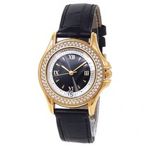 Mauboussin Yellow gold 34mm Automatic R.02369 pre-owned United States of America, New York, New York