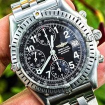 Breitling A13350 Steel 2000 Blackbird 40mm pre-owned United States of America, Texas, Plano