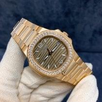 Patek Philippe Rose gold Quartz new