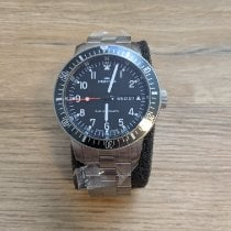 Fortis B-42 Official Cosmonauts new Automatic Watch only 647.10.11 M
