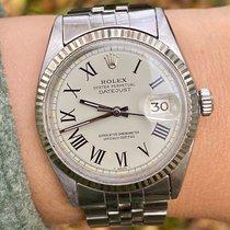 Rolex Datejust 16014 Fair Steel 36mm Automatic Finland, HELSINKI