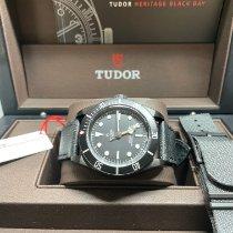 Tudor Black Bay Dark Steel 41mm Black No numerals United States of America, Florida, West Palm Beach