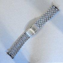 Jaeger-LeCoultre Parts/Accessories Men's watch/Unisex pre-owned Steel Steel