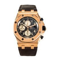 Audemars Piguet Rose gold 42mm Automatic 26470OR.OO.A125CR.01 new