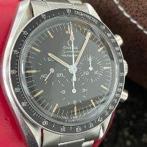 Omega ST 145.022-69 Staal 1971 Speedmaster Professional Moonwatch 42mm tweedehands