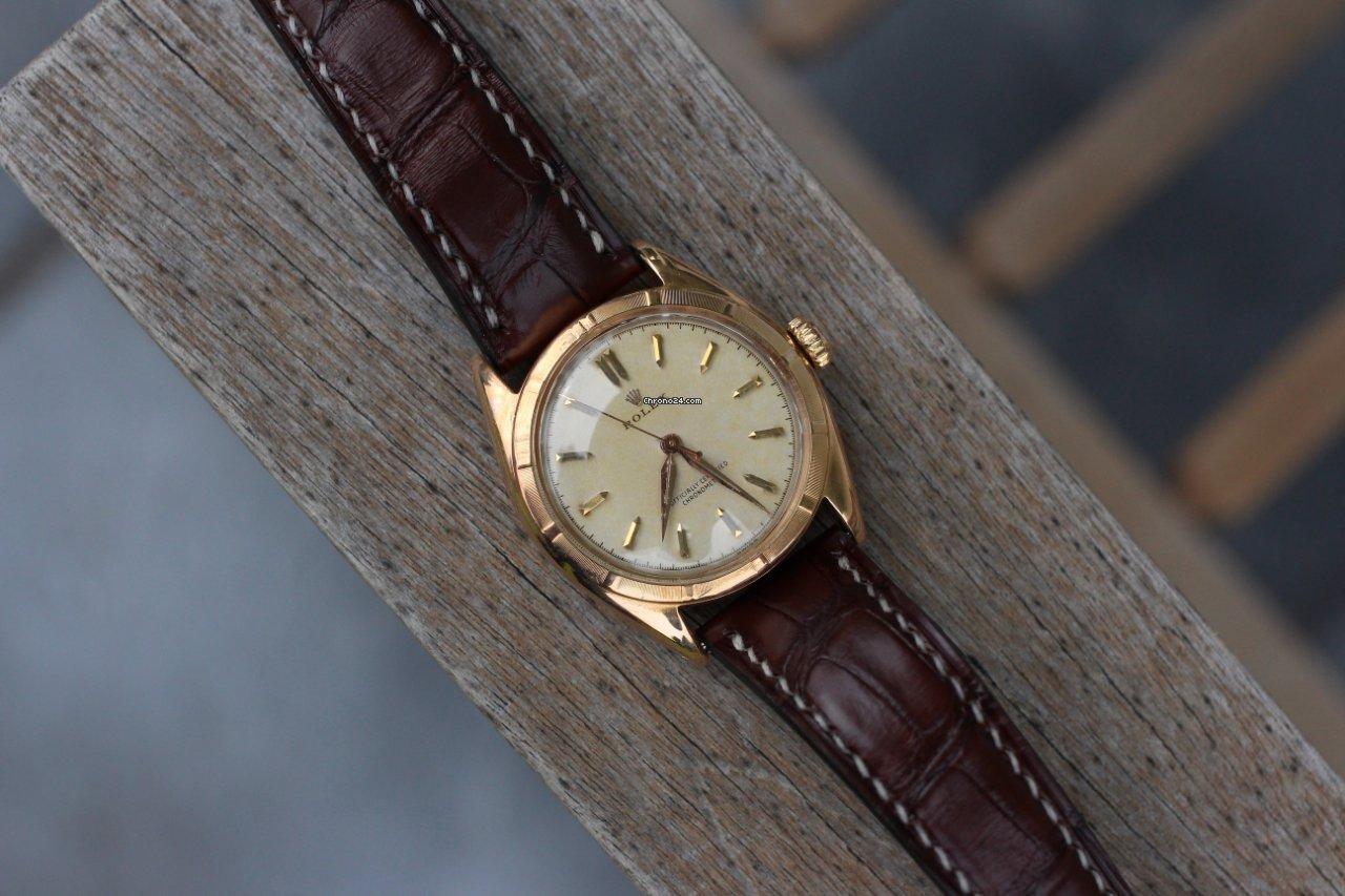 Rolex 6085 używany