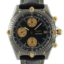 Breitling Gold/Steel 39mm Automatic 81.950 pre-owned