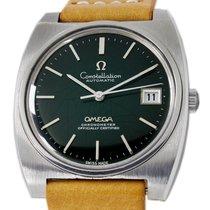Omega Constellation 168.046 Good Steel 36mm Automatic
