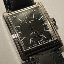 Patek Philippe Gondolo White gold 33mm Black Arabic numerals Singapore, SG