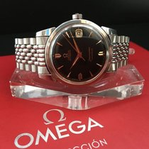 Omega Seamaster 2849-12SC Very good Steel 34mm Automatic