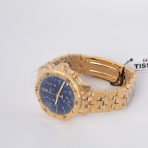 Tissot PRS 200 Сталь 42mm Синий