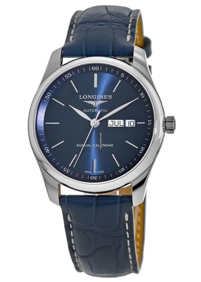 Longines Master Collection L29104920 2021 new