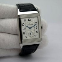 Jaeger-LeCoultre Q3858520 Steel Reverso Classic Small 45.6mm new United States of America, Florida, Orlando