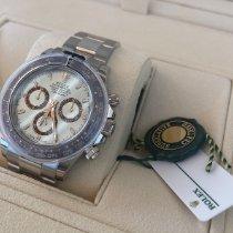 Rolex Daytona Platinum 40mm Blue No numerals United States of America, Pennsylvania, McKees Rocks