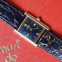 Cartier 23mm Quartz United States of America, Virginia, Fredericksburg