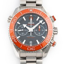 Omega Steel 45.5mm Automatic 215.30.46.51.99.001 pre-owned United States of America, Florida, Hollywood