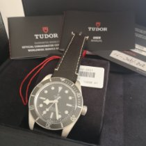Tudor Black Bay Fifty-Eight M79010SG-0001 Sin usar Plata 39mm Automático