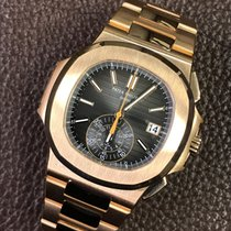 Patek Philippe Nautilus new 2015 Automatic Watch with original box and original papers 5980/1R-001