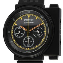 Seiko Spirit Steel 43mm United States of America, Texas, Austin