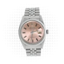 Rolex Steel 36mm Automatic 16220 pre-owned