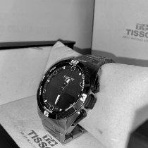 Tissot T-Touch Expert Solar T091.420.44.051.00 Muy bueno Titanio 45mm Cuarzo España, Barcelona