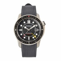 Bremont pre-owned Automatic 43mm Black Sapphire crystal