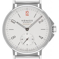 NOMOS Ahoi Neomatik new 2021 Automatic Watch with original box and original papers 560.S1