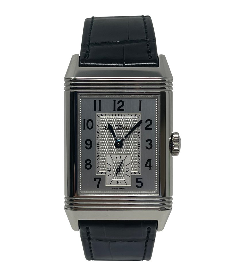 Jaeger-LeCoultre Reverso Classic Small Q3858520 2021 pre-owned