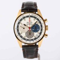Zenith Yellow gold Automatic 30.A386.400/69.C807 pre-owned United States of America, Massachusetts, Boston