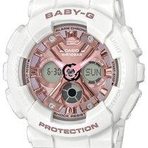 Casio Baby-G Vjestacki materijal 43.3mm