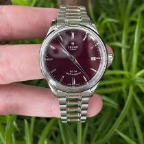 Tudor Style 34mm Automatic new Watch with original box and original papers 2021