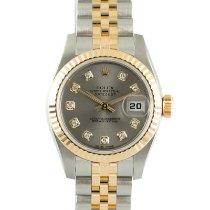 Rolex Lady-Datejust nuovo 2012 Automatico Solo orologio 17917
