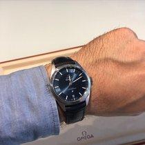 Omega Globemaster Acciaio 39mm Blu Italia, San Valentino Torio (SA)