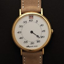 Breguet Yellow gold 3420 pre-owned Singapore
