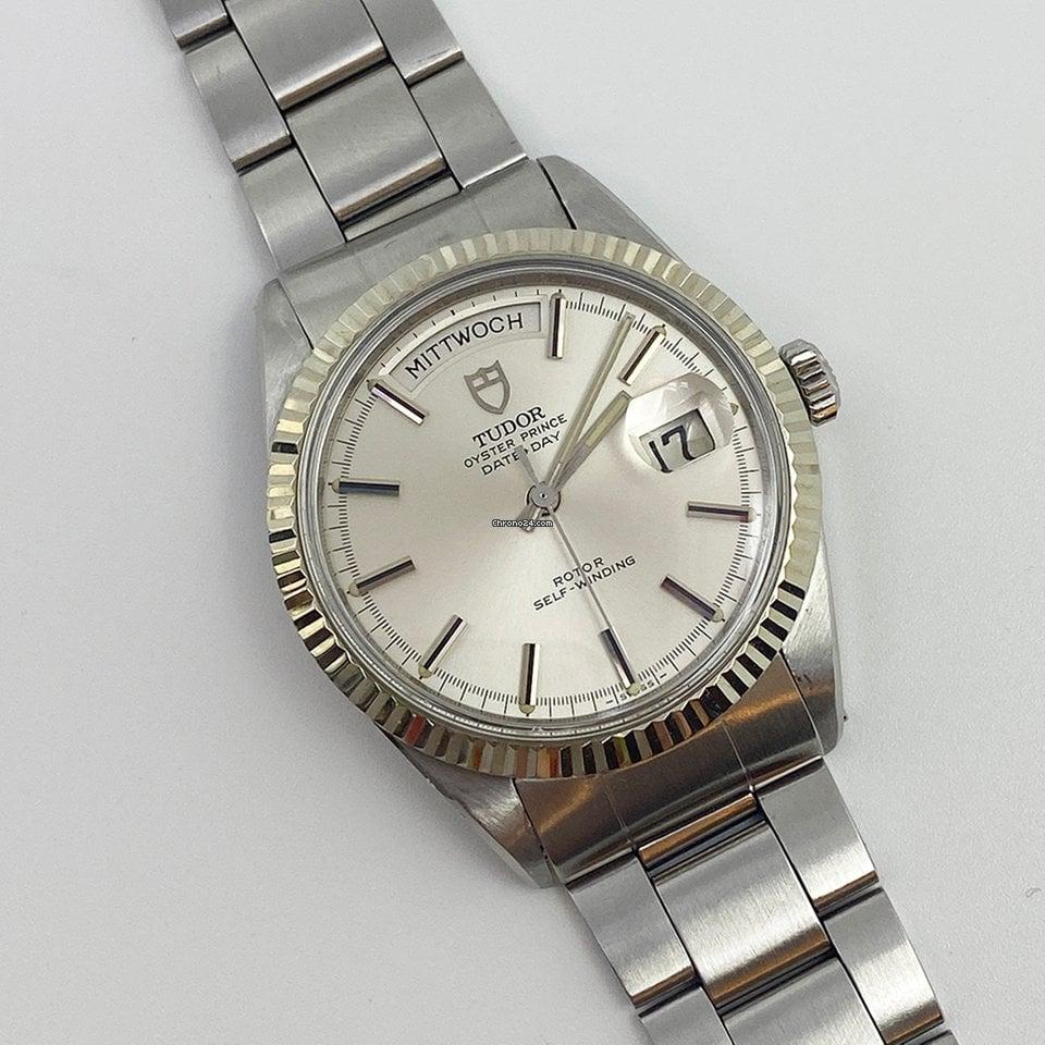 Tudor Prince Date 7017/0 1969 gebraucht