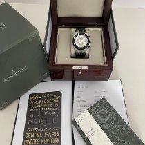 Audemars Piguet Royal Oak Offshore Chronograph Acier 42mm Blanc Arabes France, Saint Laurent du var