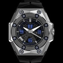 Linde Werdelin Titanium 44mm Automatic OKT II.TB.1 pre-owned United States of America, Florida, ft lauderdale