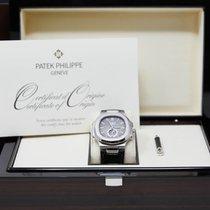 Patek Philippe Nautilus Steel 40.5mm Black No numerals United States of America, California, Los Angeles