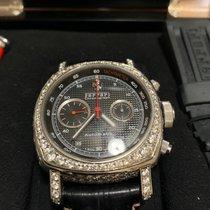 Panerai Ferrari Steel 45mm Black Arabic numerals United States of America, Texas, San Antonio