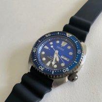 Seiko Prospex Steel 45mm Blue No numerals United States of America, California, carson