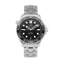 Omega 210.30.42.20.01.001 Steel Seamaster Diver 300 M 42mm pre-owned United States of America, Pennsylvania, Bala Cynwyd
