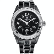 Perrelet pre-owned Automatic 40mm Black 5 ATM