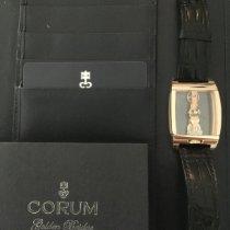 Corum Golden Bridge 113.550.55 Very good Rose gold Manual winding Australia, Annerley