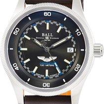Ball Engineer II Magneto S Steel Grey